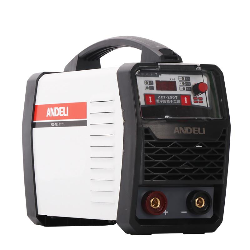Сварочный аппарат ANDELI ARC-250T