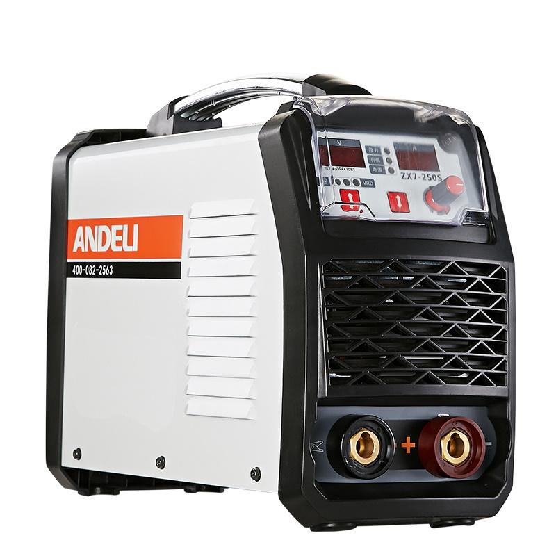 Сварочный аппарат ANDELI ARC-250SS