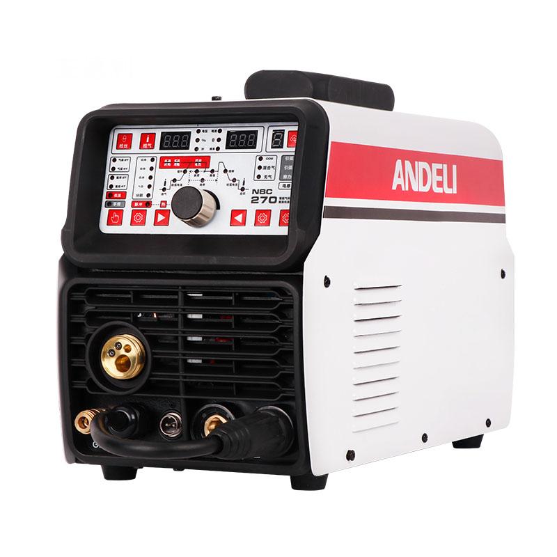 Сварочный аппарат ANDELI MIG-270TPL