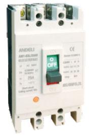 Авт. выкл. AM1-125L/3P 100A 30KA