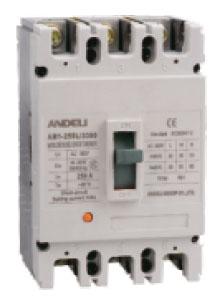 Авт. выкл. AM1-250L/3P 100A 35KA
