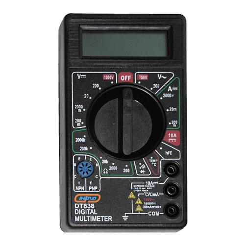 Мультиметр DT 830B
