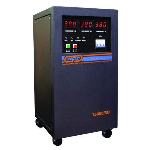 Стабилизатор 15 000/3D Voltron