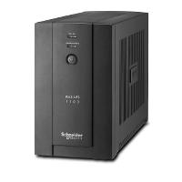 ИБП Back-UPS SX3 1100 ВА/660 Вт, 6 разъемов IEC 320 С13