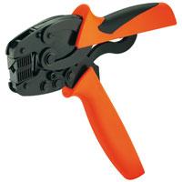 0567300000   PZ3 Инструмент для обжима кабеля до 6мм^
