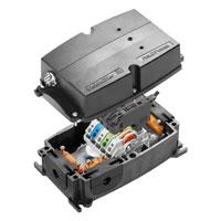 FP BOX FUSE R - Коробка соединительная