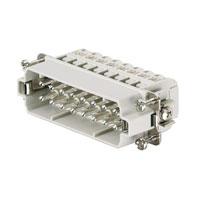 1650770000 | HDC-HA-16SS Промышленный разъем, корпус
