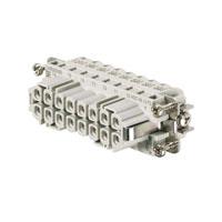 1650780000 | HDC-HA-16BS Промышленный разъем, корпус