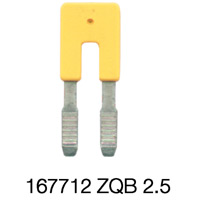 1677120000 | ZQB 2.5-2 GE Соединительный мостик