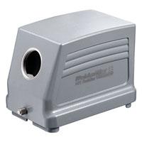 1650850000 | HDC 48B TSLU 1PG29G Промышленный разъем, корпус