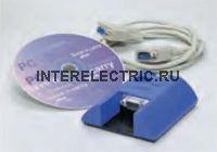 012.00 | Комплект для программирования реле 12.71 (кабель и программное обеспечение)