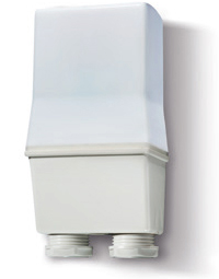 10.32.8.120.0000 | Фотореле для уличного освещения; двух полюсное переключение  16А (~ 120В AC) установка на столбе или стене