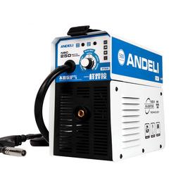 Сварочный аппарат ANDELI MIG-250E