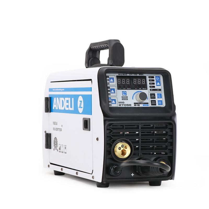 Сварочный аппарат ANDELI MIG-270SE