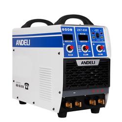 Сварочный аппарат ANDELI ARC-630 G++