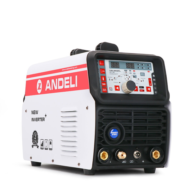 Сварочный аппарат ANDELI TIG-250PL
