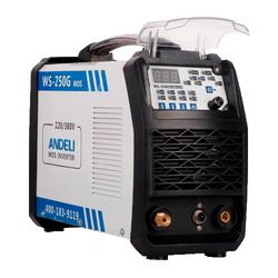 Сварочный аппарат ANDELI TIG-250MPL