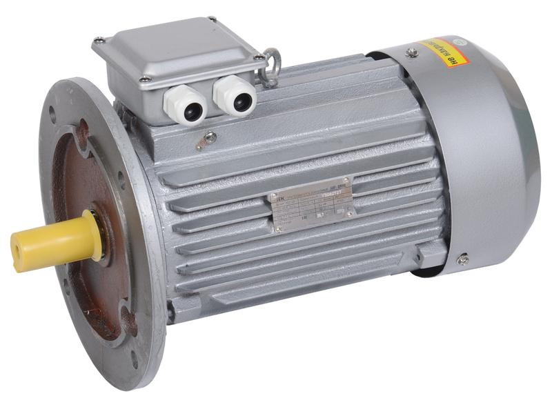 Электродвигатель 3ф.АИР 100L2 380В 5,5кВт 3000об/мин 3081 DRIVE IEK