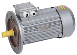 Электродвигатель 3ф.АИР 100L4 380В 4кВт 1500об/мин 3081 DRIVE IEK