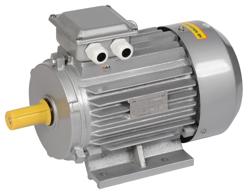 Электродвигатель 3ф.АИР 100L8 380В 1,5кВт 750об/мин 1081 DRIVE IEK