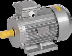 Электродвигатель 3ф.АИР 100L2 380В 5,5кВт 3000об/мин 1081 DRIVE ИЭК