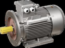 Электродвигатель 3ф.АИР 112M2 380В 7,5кВт 3000об/мин 2081 DRIVE ИЭК
