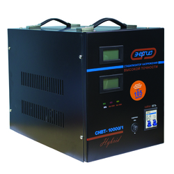 Стабилизатор CНВТ- 10 000/1 Нybrid