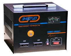 Стабилизатор CНВТ- 1500/1 Нybrid