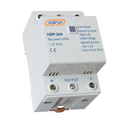 Автоматич. уст-ва контроля напряжения HDP 25А