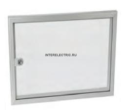 ADA03030 | Обзорная алюминиевая дверь 300x300