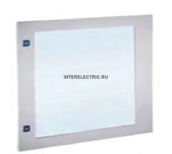 ADC03025R5   Обзорная дверь с прозрачным стеклом для шкафов MAS, 300x250