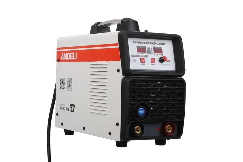 Сварочный аппарат ANDELI ARC-400G+
