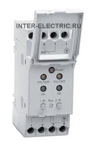 077500031 | Модуль расширения каналов TALENTO CE plus, 4 канала, 230В
