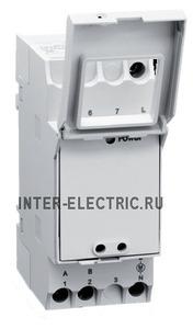 077500011 | TALENTO VM plus Модуль усиления сигнала, 230В AC