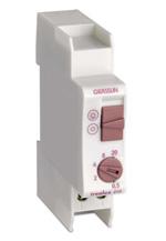 181300091 | TREALUX  210 Лестничный таймер, 1 перекидной контакт 16А, 230В АС