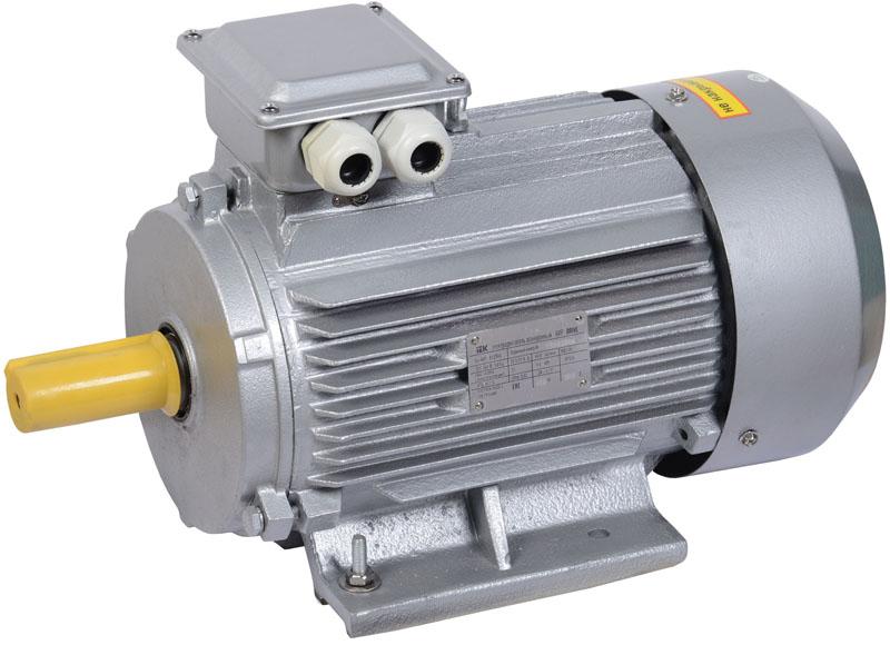Электродвигатель 3ф.АИР 112MB8 380В 3кВт 750об/мин 1081 DRIVE IEK