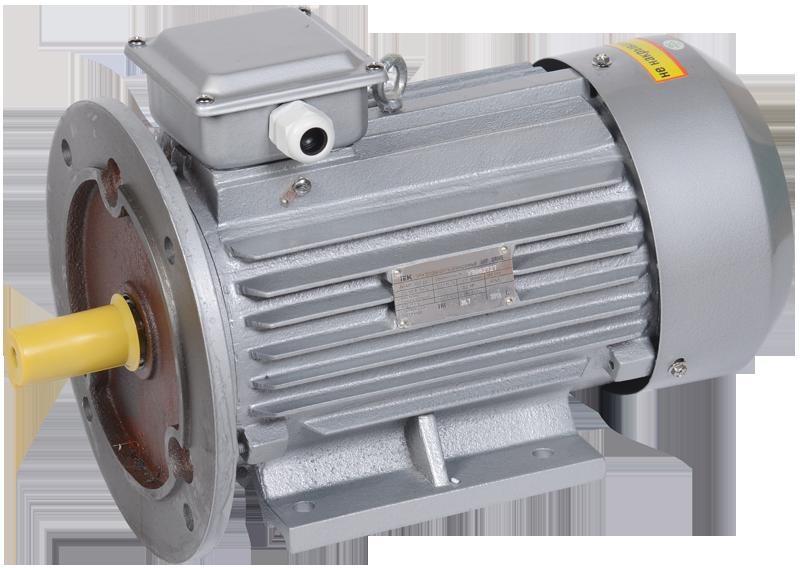 Электродвигатель 3ф.АИР 100S4 380В 3кВт 1500об/мин 2081 DRIVE ИЭК