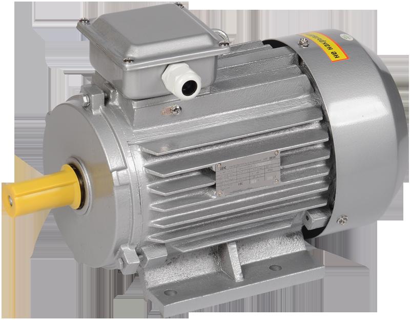 Электродвигатель 3ф.АИР 100L6 380В 2,2кВт 1000об/мин 1081 DRIVE ИЭК