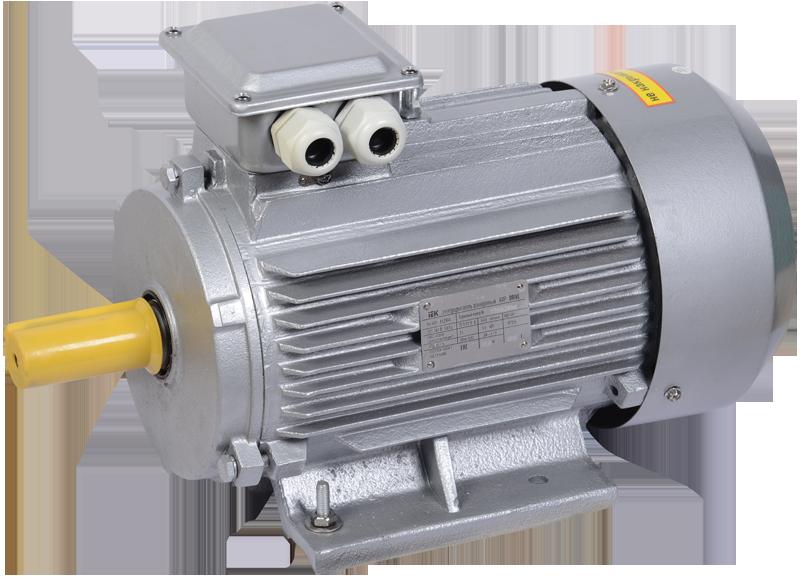 Электродвигатель 3ф.АИР 112MB6 380В 4кВт 1000об/мин 1081 DRIVE ИЭК