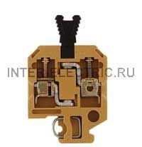 SAKC 4 KRG - Соединитель электрический, винт