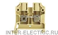 SAK 4/35 - Соединитель электрический, Винт