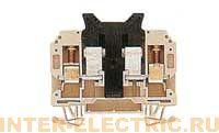KSKM 3/35 GZ 1 1/4X1/4 - Соединитель электрический